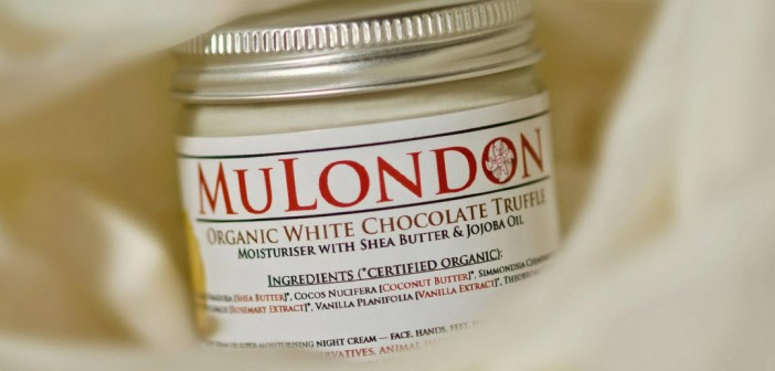 MuLondon Wins Awards At 2014 FreeFrom Skincare Awards