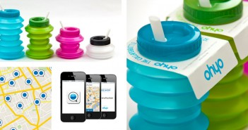 Introducing Ohyo 1000 – Double the Collapsible Hydration!
