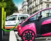 Sponsored Video: Take the Green High Road with Toyota i-ROAD