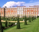 Sponsored Video: Celebrate 500 Years of Historic Hampton Court Palace