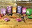 New Stoats Sachets and Muesli Range LR