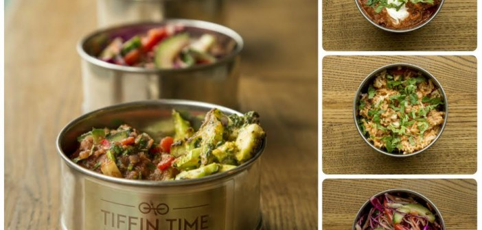 Tiffin Time's recipe for boosting productivity in the workplace