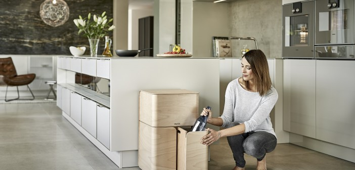 INNOVATIVE ECO FURNITURE LAUNCHES
