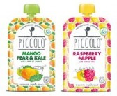Organic Goodness with a Mediterranean Twist for Your Little Piccolo