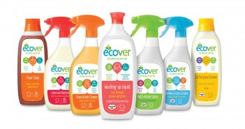3 for 2 offers at Ecover – Multi-Action Spray – 500ml
