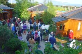 ECOLISE launches the  European Day of Sustainable Communities
