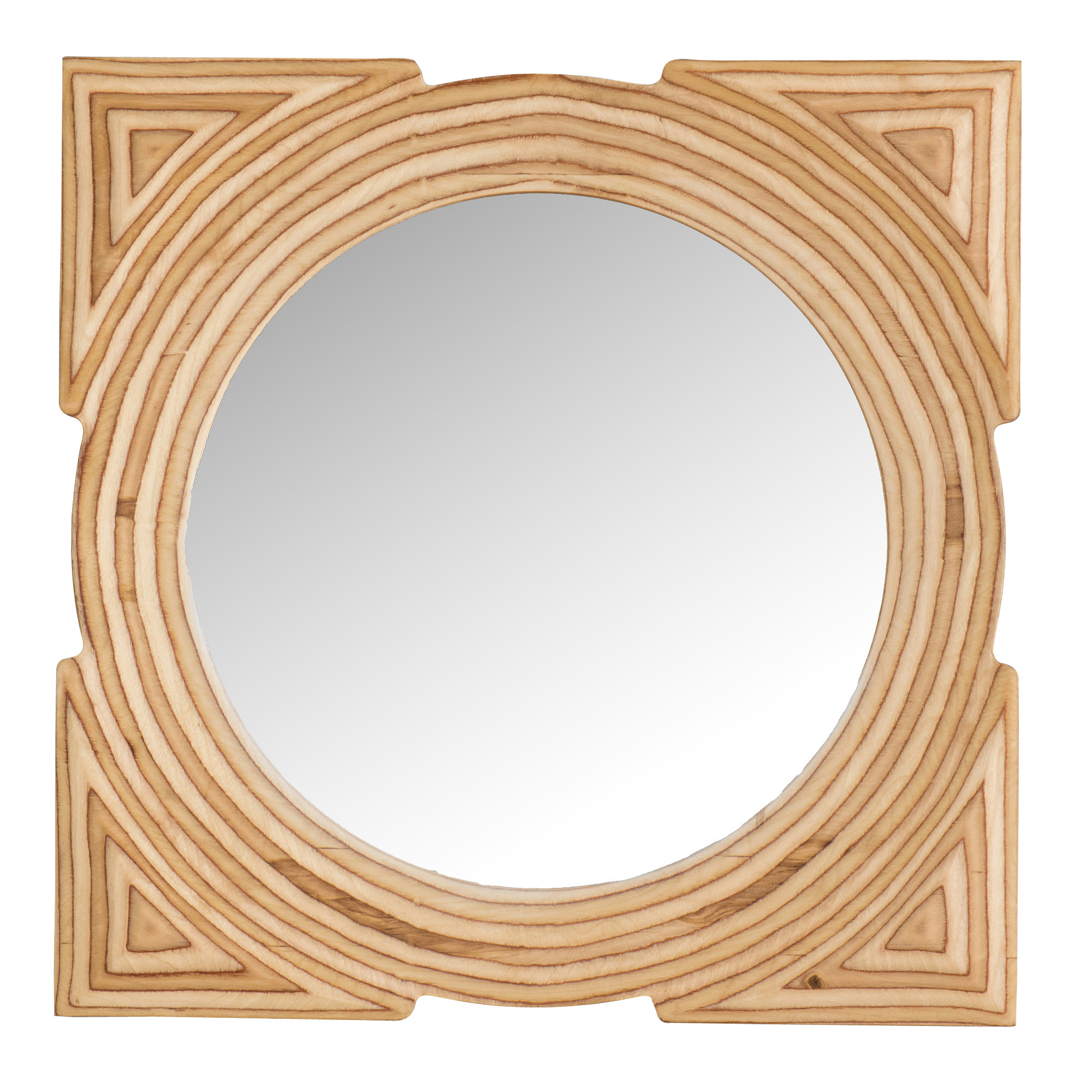 Coastal chic mirrors with decorative mirrors online for Decor mirror