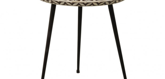 BELLA LARGE SIDE TABLE