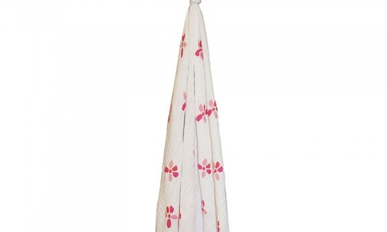 Bloom-Organic-Swaddle-Blanket