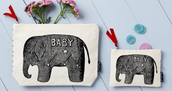 Baby Shower Gift Ideas from Chase and Wonder