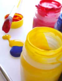 Crafts for kids to do this Summer