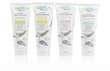 NFco Toothpastes all