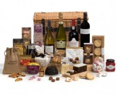 From Hay Hampers The First Sustainable Christmas Hamper