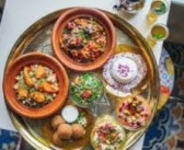 COMPTOIR LIBANAIS LAUNCHES VEGAN FEAST SHARING MENU FOR VEGANUARY  AS WELL AS A GREAT VALUE DINE IN MENU FOR £10