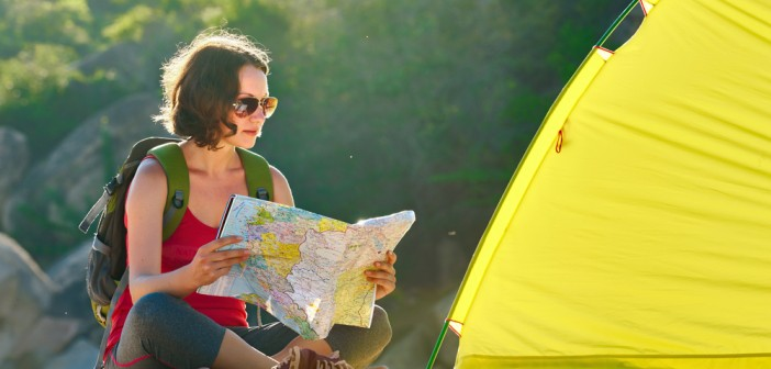 Can You Become the Ultimate Eco Traveller?