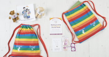 KICKS COUNT AND FRUGI LAUNCH THE FINDING A RAINBOW PROJECT