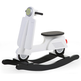 Rocking Scooters for the Mod-ern Toddler