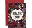 CW-GC-FL0009-Thank-you-Floral-Greeting-Card-120-x170mm