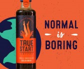TRUESTART LAUNCHES NATURALLY ENERGISING COFFEE RANGE TO GET YOU WILD FOR LIFE