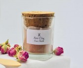 ROSE CLAY ORGANIC FACE MASK