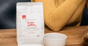 Volcano Coffee Works Crisis Blend (3)