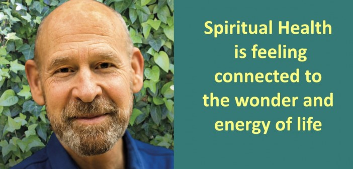 Spiritual Health – the New Wellbeing Frontier
