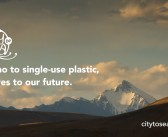 New music video gives clarion call to prevent plastic pollution