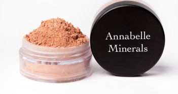 TGF Rated Review: Annabelle Minerals