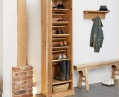 The most stylish way to store shoes