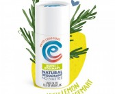 Earth Conscious Natural Lemon & Rosemary Deodorant Stick 60g