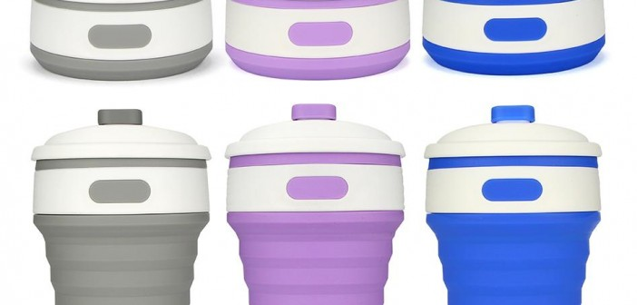 Ohyo Collapsible Cup
