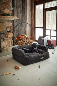 Orvis Comfort Fill Eco Couch Bed 2
