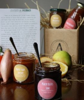 Alchemic Kitchen- eco food product subscription