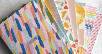 Discover Our Eye-Catching Notebooks