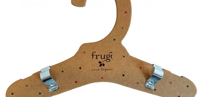 Frugi Leads the Charge on Eco-Hangers