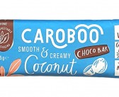 BRAND-NEW CHOCOLATEY SNACK RAISES THE BAR FOR VEGAN AND GLUTEN FREE PRODUCTS