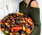 """She Grows Veg launches first book to promote """"beautiful and bountiful"""" growing"""