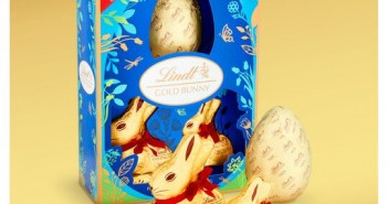 Lindt Gold Bunny Milk Chocolate Egg
